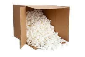 Packaging Peanuts