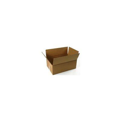 "20"" x 16"" x 14"" Heavy Duty Single Wall Box"