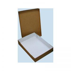 24-1/4″ x 16-1/2″ x 4″ Donut/Deli Food Tray – bottom