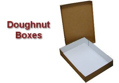 Packing Solutions for doughnuts