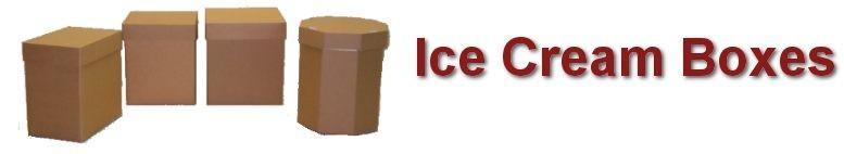 Ice Cream Box Ice Cream Box Packaging Solutions